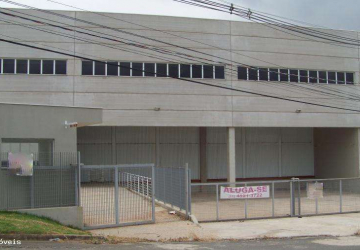 Loteamento Parque Industrial, Barracão / Galpão / Depósito à venda, 4590 m2