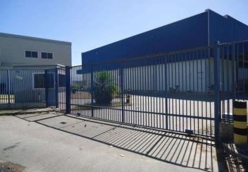 Loteamento Industrial, Barracão / Galpão / Depósito para alugar, 4950 m2
