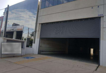 Portais (Polvilho), Barracão / Galpão / Depósito à venda, 750 m2