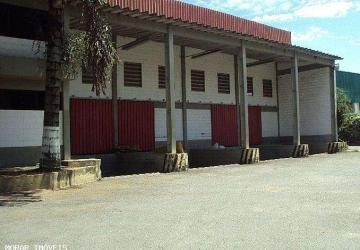 Residencial Maricá, Barracão / Galpão / Depósito para alugar, 11000 m2