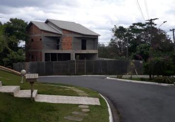 Parque Nova Jandira, Terreno em condomínio fechado à venda, 428 m2