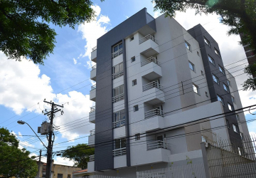 Prado Velho, Apartamento com 1 quarto para alugar, 46 m2