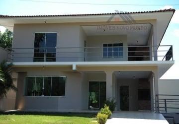 Salto Santiago, Casa em condomínio fechado à venda, 250 m2
