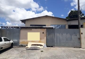 Campo Comprido, Barracão / Galpão / Depósito com 1 sala à venda, 280 m2