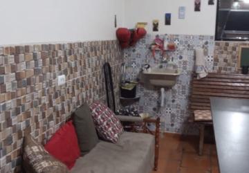 Jardim Pérola, Casa com 3 quartos à venda, 186 m2