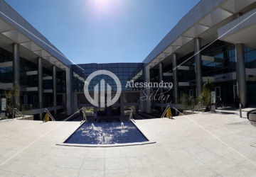Asa Sul, Sala comercial com 1 sala para alugar, 37 m2