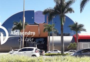 Asa Norte, Sala comercial com 7 salas para alugar, 896 m2