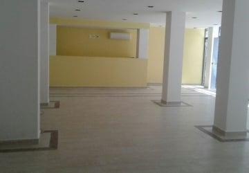 Meireles, Ponto comercial com 1 sala para alugar, 90 m2