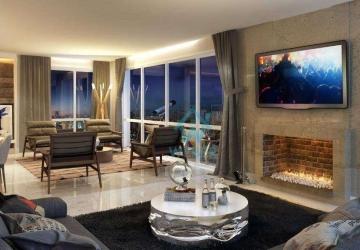 Jardim Mauá, Apartamento com 3 quartos à venda, 193,21 m2