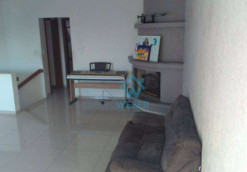 Primavera, Casa em condomínio fechado com 3 quartos à venda, 220 m2