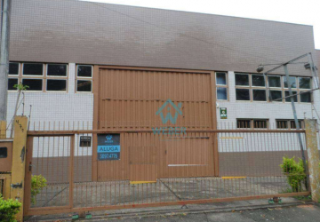 Rondônia, Prédio para alugar, 400 m2