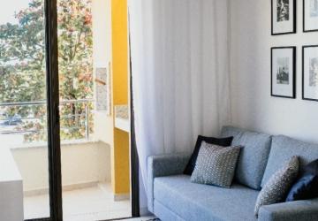 Saco dos Limões, Apartamento com 2 quartos para alugar, 72 m2