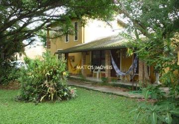 Lomba Grande, Chácara / sítio à venda, 220 m2