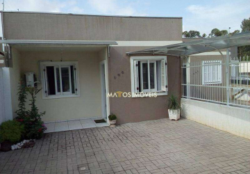 Berto Círio, Casa com 2 quartos à venda, 67,85 m2