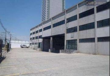 Tamboré, Barracão / Galpão / Depósito para alugar, 9000 m2