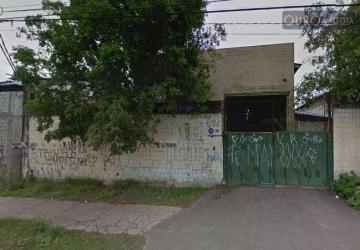 Jardim Presidente Dutra, Barracão / Galpão / Depósito para alugar, 1200 m2