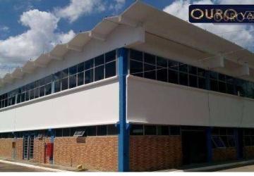 Vila Maringá, Barracão / Galpão / Depósito à venda, 5523 m2
