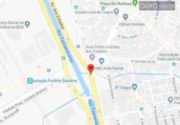 Parque das Nações, Barracão / Galpão / Depósito para alugar, 3000 m2