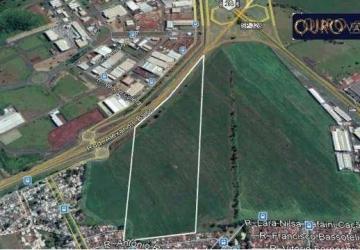 Adelino Simioni, Terreno comercial à venda, 145200 m2