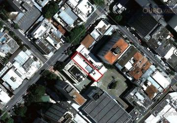 Cerqueira César, Ponto comercial para alugar, 696 m2