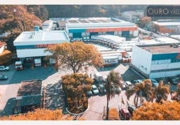 Jaguaré, Barracão / Galpão / Depósito para alugar, 1900 m2