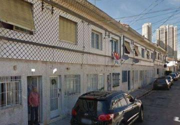 Mooca, Casa com 2 quartos à venda, 75 m2