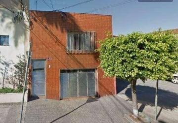 Mooca, Casa comercial com 4 salas para alugar, 150 m2