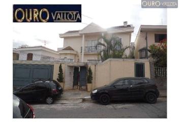 Mooca, Casa com 4 quartos para alugar, 500 m2