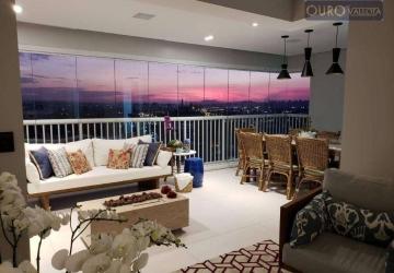 Tatuapé, Apartamento com 4 quartos à venda, 162 m2