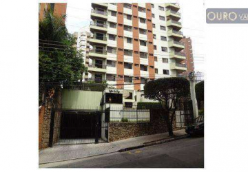 Tatuapé, Apartamento com 4 quartos para alugar, 346 m2