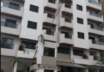 Guilhermina, Apartamento com 2 quartos à venda, 95 m2