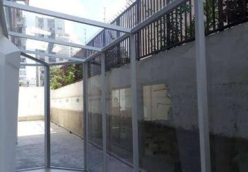 Cerqueira César, Apartamento com 3 quartos para alugar, 190 m2