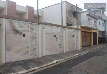 Vila Alpina, Casa com 3 quartos à venda, 130 m2