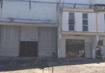 Centro, Barracão / Galpão / Depósito para alugar, 2600 m2