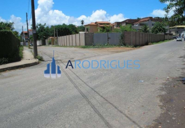 Pituaçu, Terreno comercial para alugar