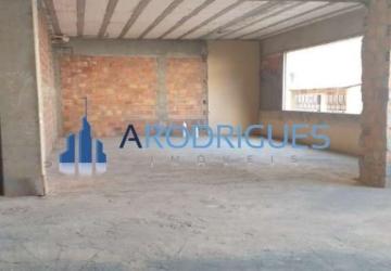 Novo Horizonte, Barracão / Galpão / Depósito com 1 sala para alugar, 220 m2