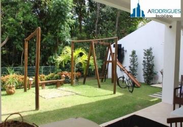 Alphaville I, Casa em condomínio fechado com 4 quartos para alugar, 700 m2