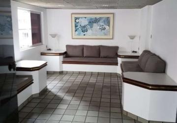 Candeal, Apartamento com 3 quartos para alugar, 119 m2