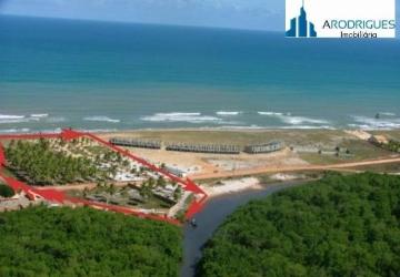 Subaúma, Terreno comercial à venda