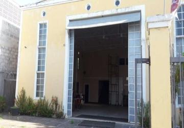 Estrada do Coco, Barracão / Galpão / Depósito com 4 salas para alugar, 528 m2