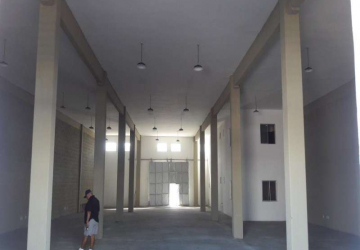 Estrada do Coco, Barracão / Galpão / Depósito com 6 salas para alugar