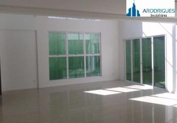 Alphaville I, Casa em condomínio fechado com 4 quartos para alugar, 750 m2
