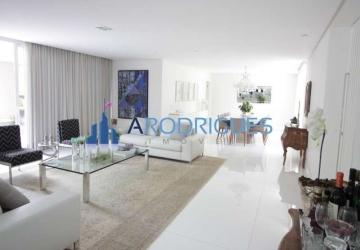 Alphaville I, Casa em condomínio fechado com 10 quartos para alugar, 1800 m2
