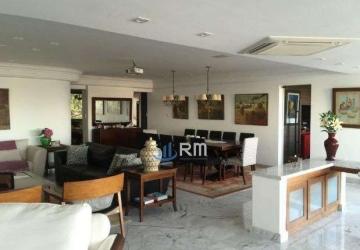 Rio Vermelho, Apartamento com 4 quartos à venda, 325 m2