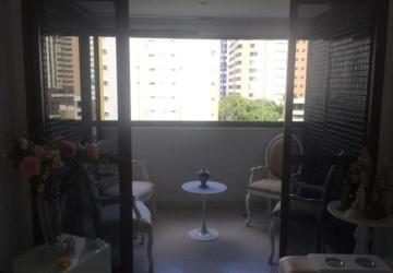 Pituba, Apartamento com 3 quartos à venda, 115 m2