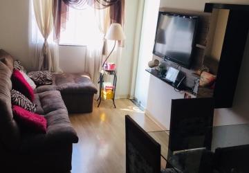 Lindo Apartamento Pronto para Morar Centro de Pinhais