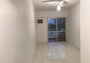 Vila Isabel, Apartamento com 1 quarto para alugar, 55 m2