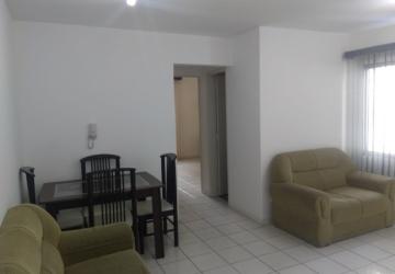 Carvoeira, Apartamento para alugar, 48 m2