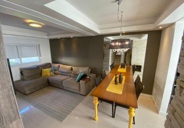Harmonia, Casa em condomínio fechado com 3 quartos à venda, 91 m2