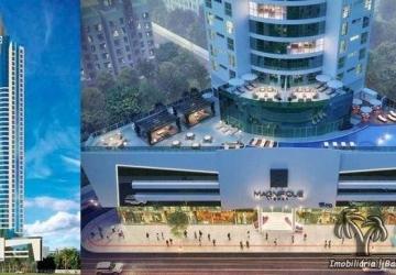 Centro, Apartamento à venda, 140 m2